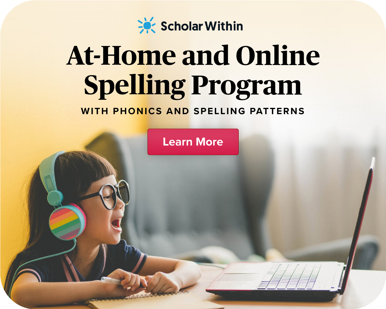 Online Spelling Program