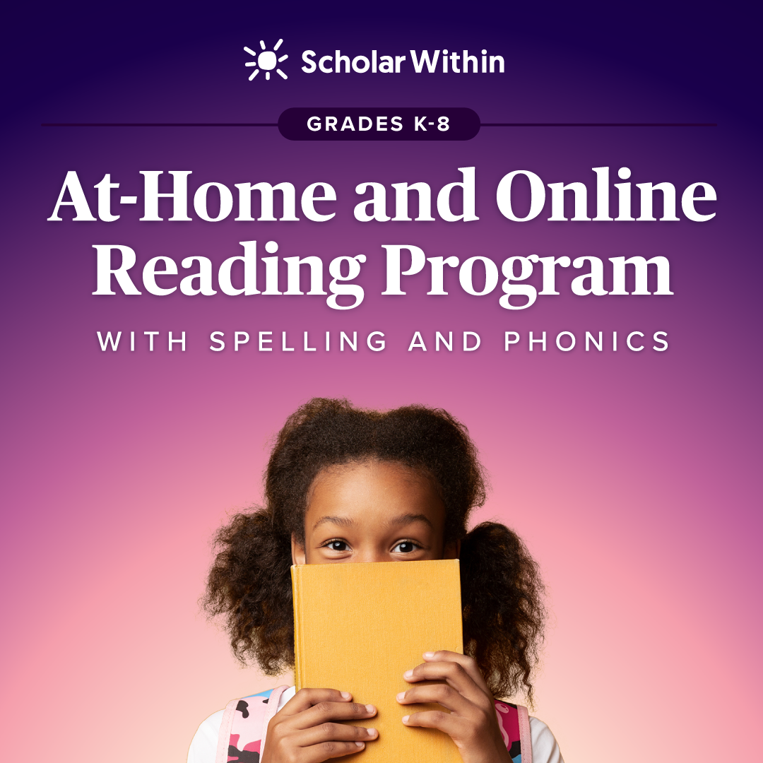Online 2nd Grade Reading Program