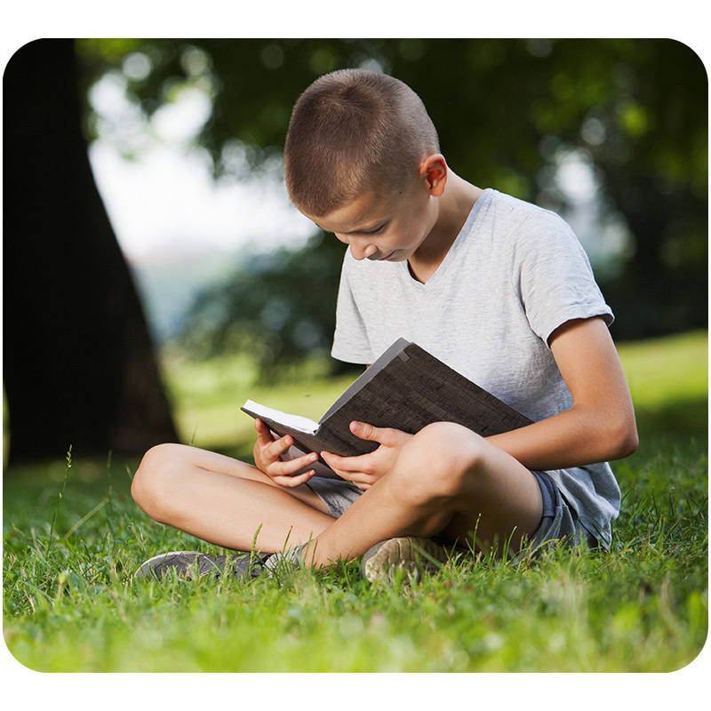 4th-grade reading comprehension, 9-Year Old Reading