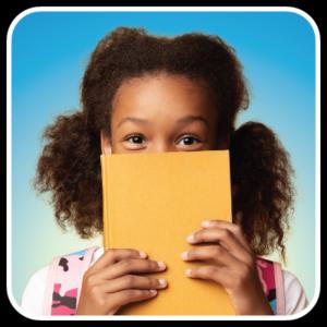 Product: Summer Reading Program 2021: Grades K-8
