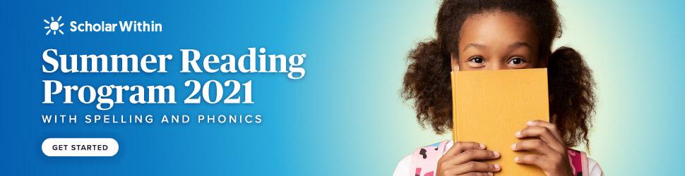 Online Summer Reading Program